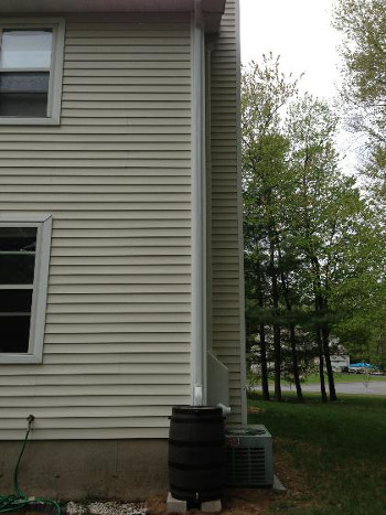 Malta Seamless Gutters Saratoga Springs Ny Seamless Gutters